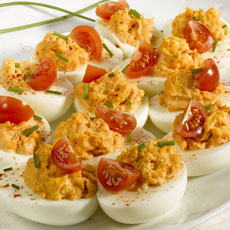 Devilled Eggs photo