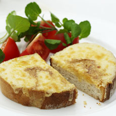 Welsh Rarebit photo