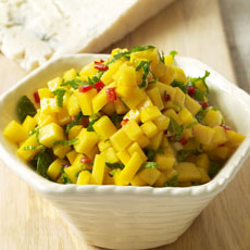 Fresh Mango Relish photo