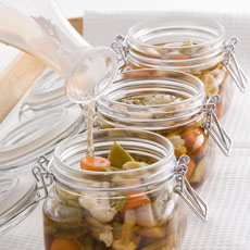 Pickled Vegetables photo