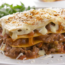 Lasagna al Forno photo