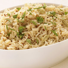 Spiced Pilaf photo