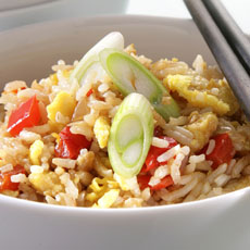 Egg Fried Rice photo