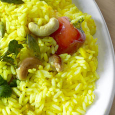 Lemon Rice photo