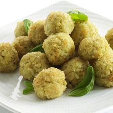 Risotto Balls photo