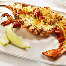 Lobster Thermidor photo