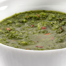 Chimichurri Sauce photo