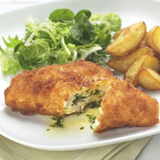 Chicken Kiev photo