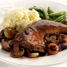 Coq au Vin photo