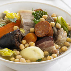 Spanish Stew photo