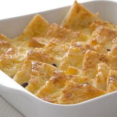 Bread and Butter Pudding photo
