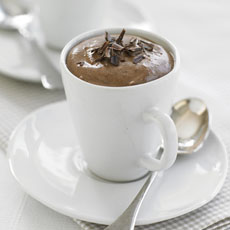 Chocolate Mousse photo