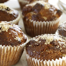 Apple Muffins photo