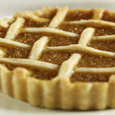 Treacle Tart photo