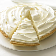 Banana Cream Pie photo