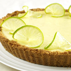 Key Lime Pie photo