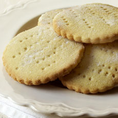 Shortbread photo