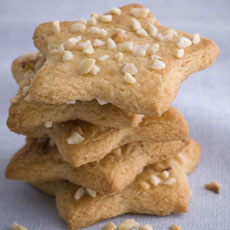 Gingerbread Cookies photo