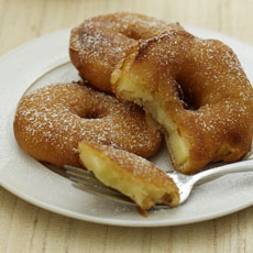 Apple Fritters photo