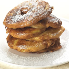 Pineapple Fritters photo