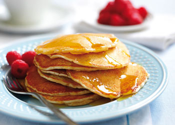 Pancakes (Allergy-free)