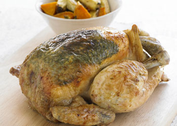 French Roast Chicken