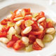 Lima Beans with Fresh Tomato and Lime