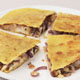 Quesadilla with Chicken and Sweet Onion