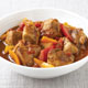Caribbean Stew with Allspice and Ginger
