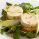 Marinated Goat Cheese Salad