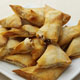Feta and Pumpkin Pastries