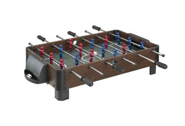 tabletop game, foosball