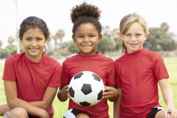 school resolution, soccer sports team