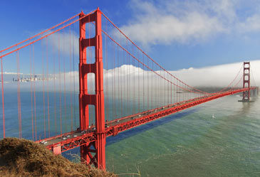 California,GoldenGateBridge