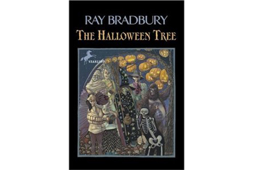 Halloween children's book, The Halloween Tree