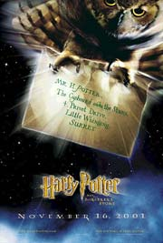 Harry Potter and the Sorcerers Stone: The Movie