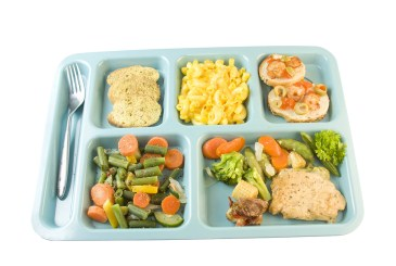 Green school lunch ideas, healthy school lunch