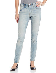 juniors high waist jeans