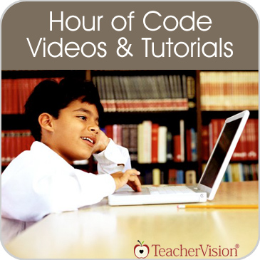 Hour of Code Videos and Tutorials