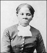 Harriet Tubman