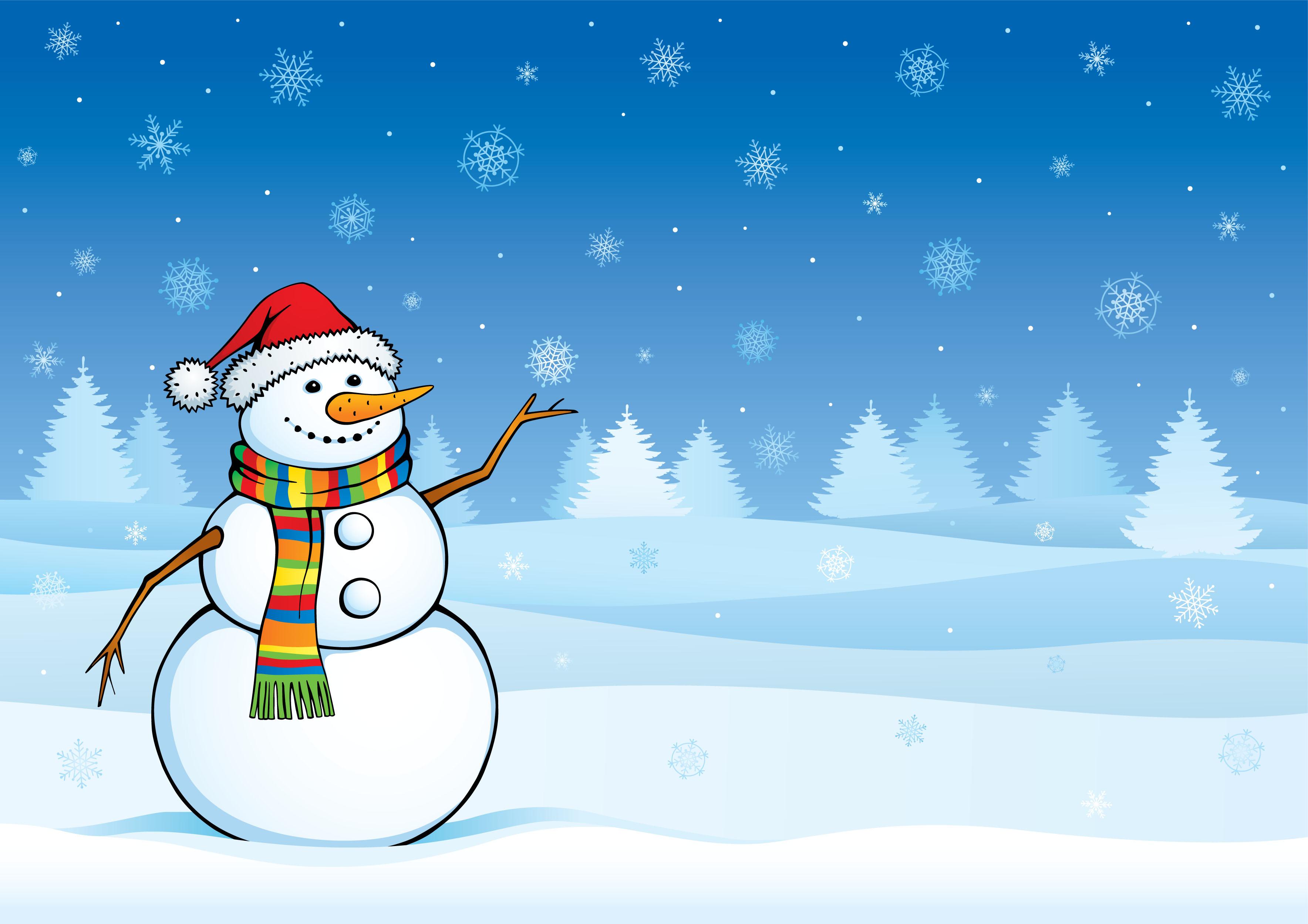 Ho! Ho! Ho! The History of Christmas
