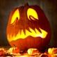 Jack 'O Lantern for Halloween