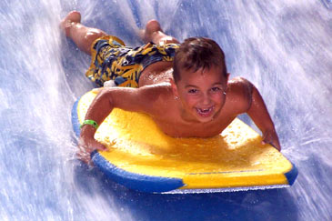 WaterPark,Kalahari