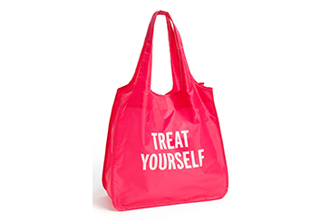 treat yourself bag