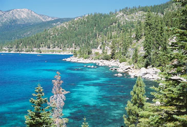 LakeTahoe,California