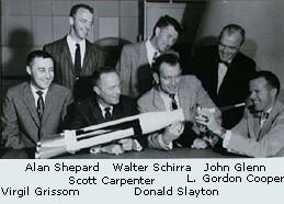 united states first space program - photo #27