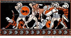alcestis greek and roman mythology essay