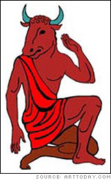 Minos (Minotaur)