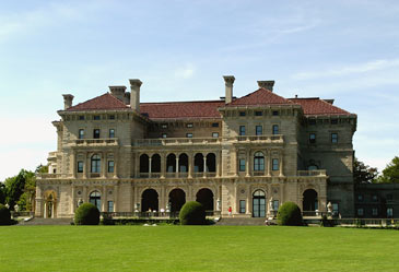 Northeast,NewportMansions,RhodeIsland