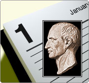 Julius Caesar and the Gregorain Calendar
